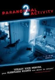 Paranormal Activity 2 After experiencing what they think are a series of break-ins, a family sets up security cameras around their home, only to realize that the events unfolding before them are more sinister than they seem.