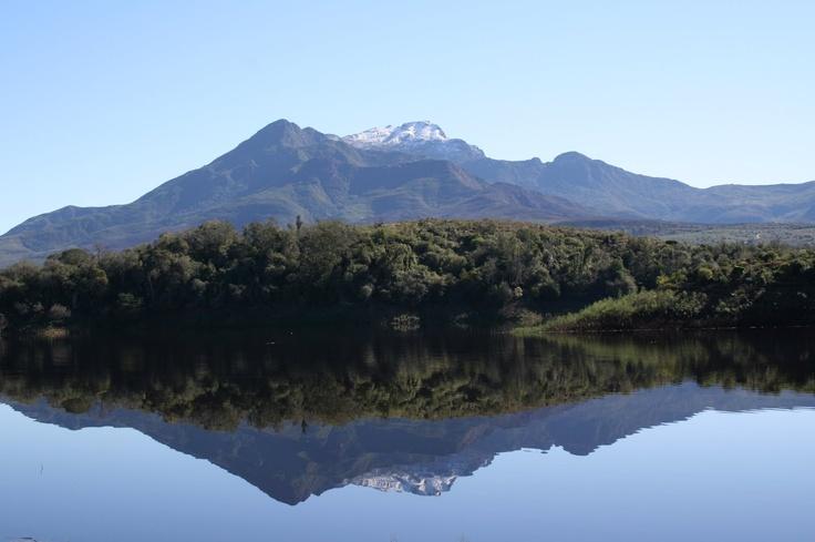 The Garden Route – South Africa's Garden of Eden.  (saweatherobserver.blogspot.com)