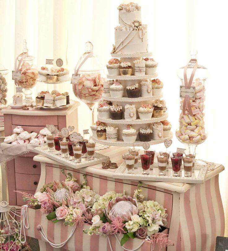 Best images about wedding dessert tables on pinterest