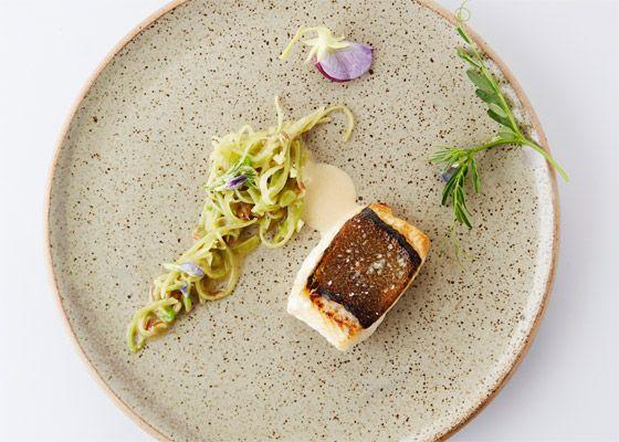 Topchefs delen favoriete recept met 'vis van het jaar' pladi... - De Standaard: http://www.standaard.be/cnt/dmf20130905_024