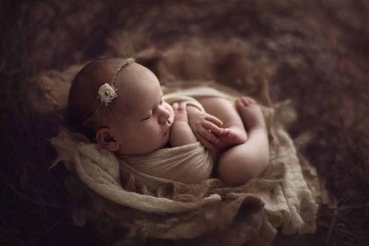 Kelly Brown Baby Safety and Posing for Newborn Photographers