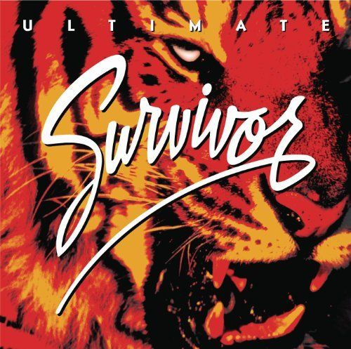 Everyone knows this song - and most people love it. Released in 1982. it is the theme song from Rocky III. Yes, it's Eye of the Tiger by Survivor.