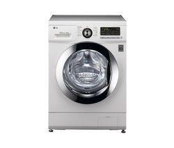 LG F1496AD Washer Dryer - White