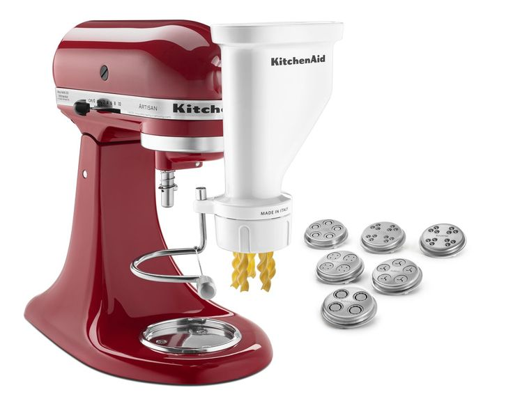 Best pasta dough recipe kitchenaid