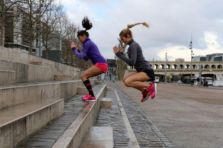 exercices renforcement musculaire en plus de la course à pied running conseil