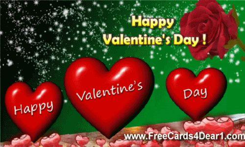 ecards st valentine's day