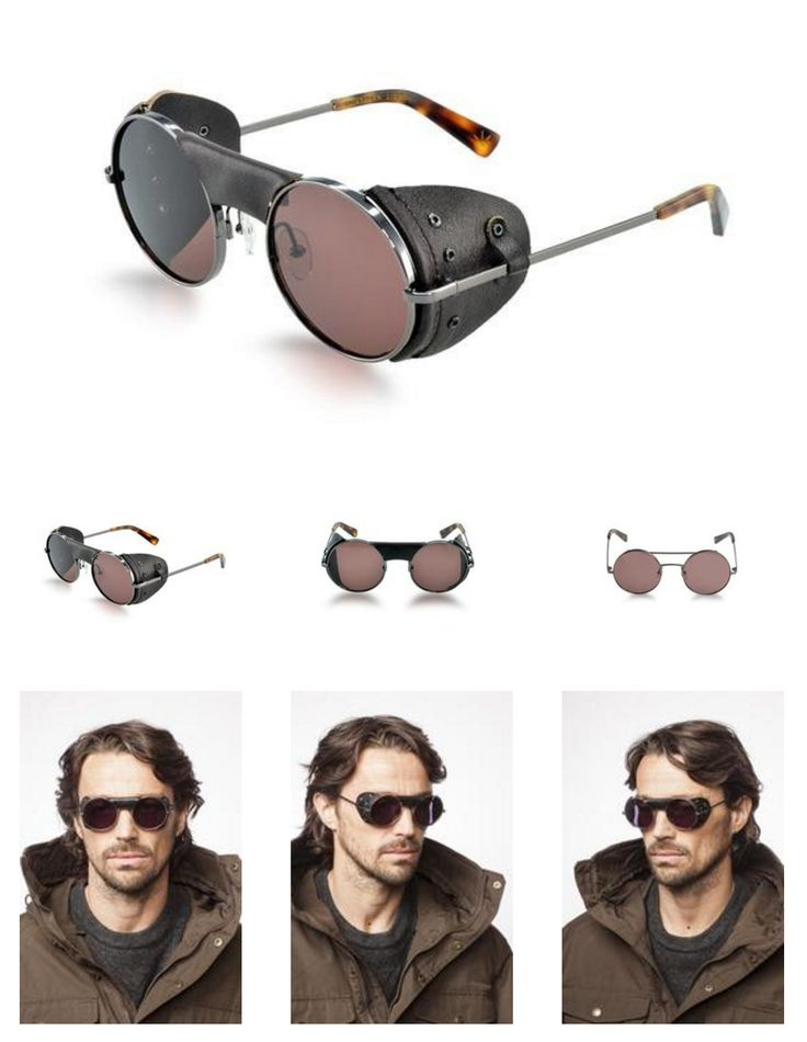 Northern Lights Eyewear. Hi end with vintage styling.