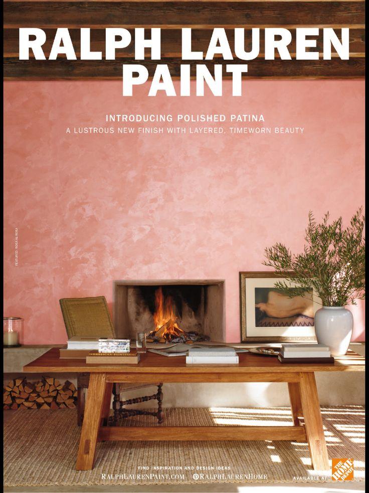 Ralph Lauren - The Home Depot