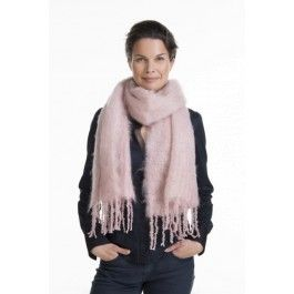 Kid mohair - Scarves - Fashion