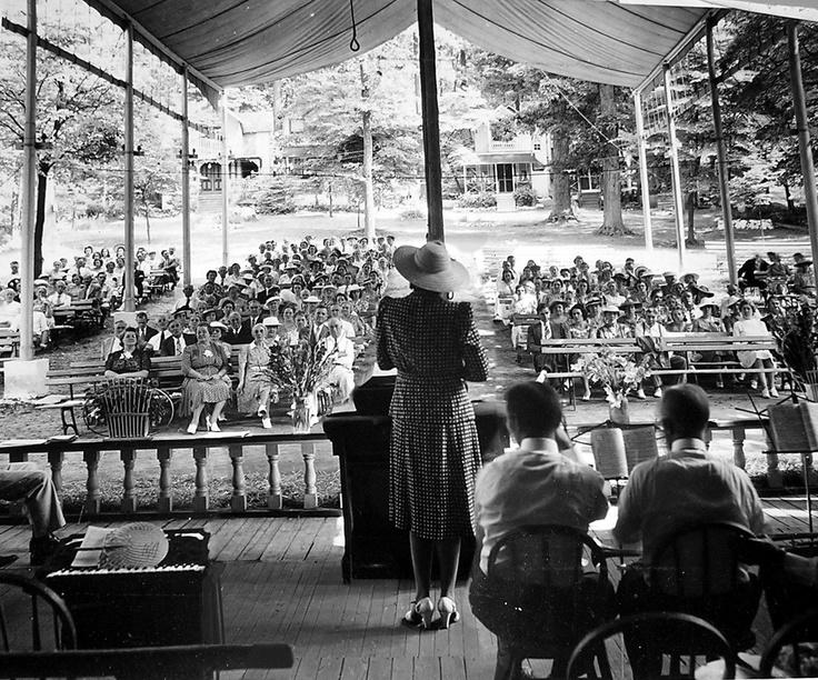 tent meetings Oral roberts, healing meeting, tent, spring 1948: pawnee gayle jackson, voice of healing meetings, tent, aug 17 - sep 12, 1954: river.