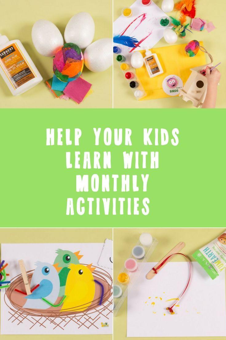 202 best STEM Preschool Activities images on Pinterest | Baby games ...