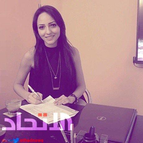 لميس عدلي تتعاقد على أول أعمالها السينمائية - بوابة الاتحاد الاخبارية