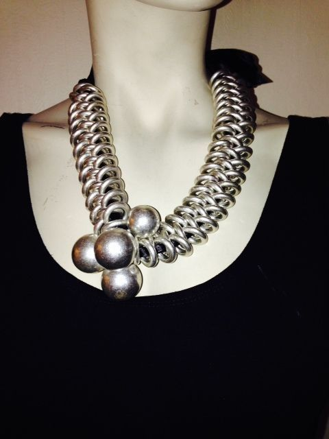 Necklace by Nouvelle of London