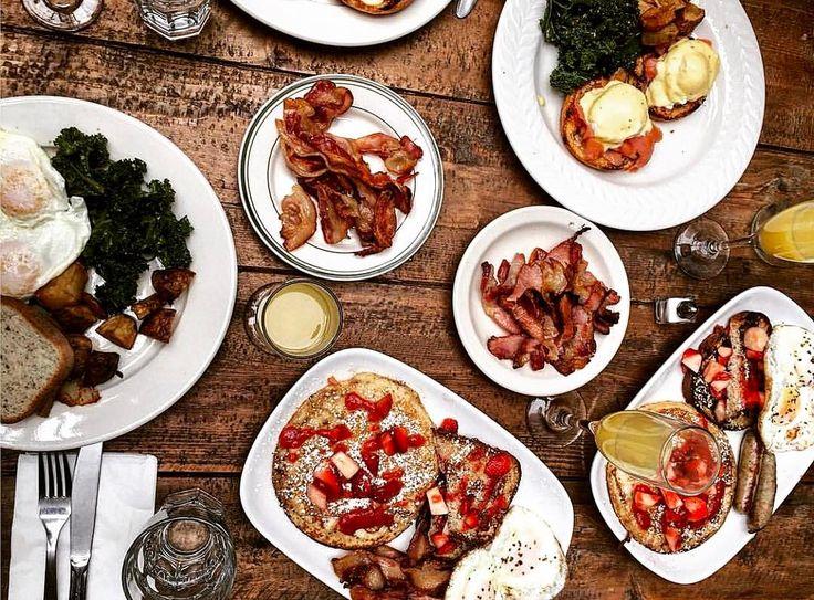 The best gluten-free restaurants & bakeries in Brooklyn