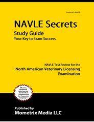 NAVLE - North American Veterinary Licensing Exam Study Guide