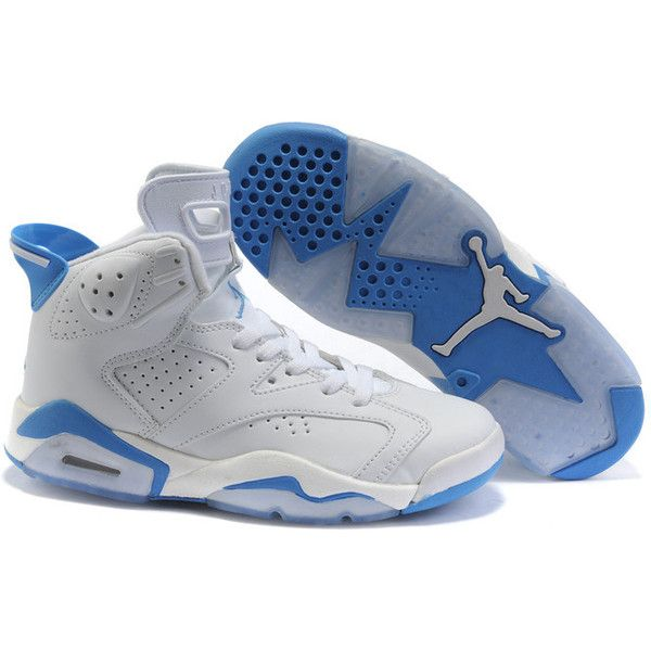 Air Jordan, Jordan Shoes,Discount Jordan Shoes On Sale. ($65) ❤ liked on Polyvore