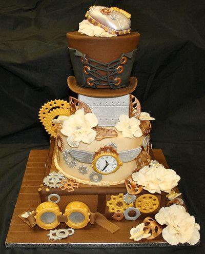 Dannys Torten Atelier- Torte
