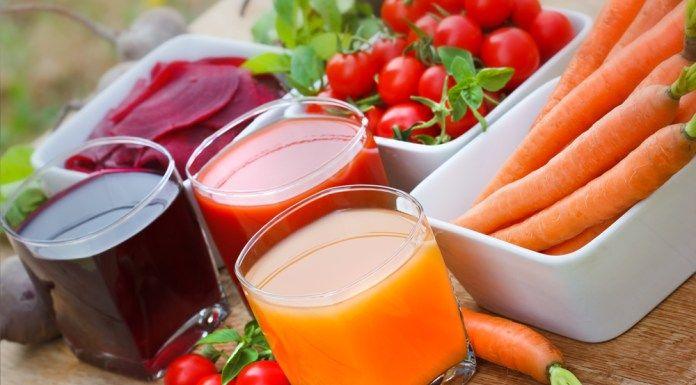 Zjistěte, jaké ovocné šťávy dokáží vyřešit vaše zdravotní potíže!