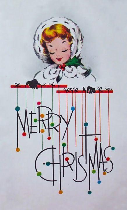 Merry Christmas                     Christmas past