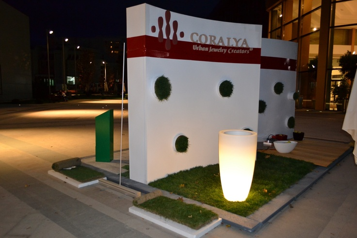 Coralya Landscaping Exhibition~Coralya - Targ de Amenajari