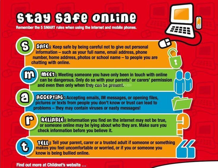 Safe Sign Tips Net Dating Up