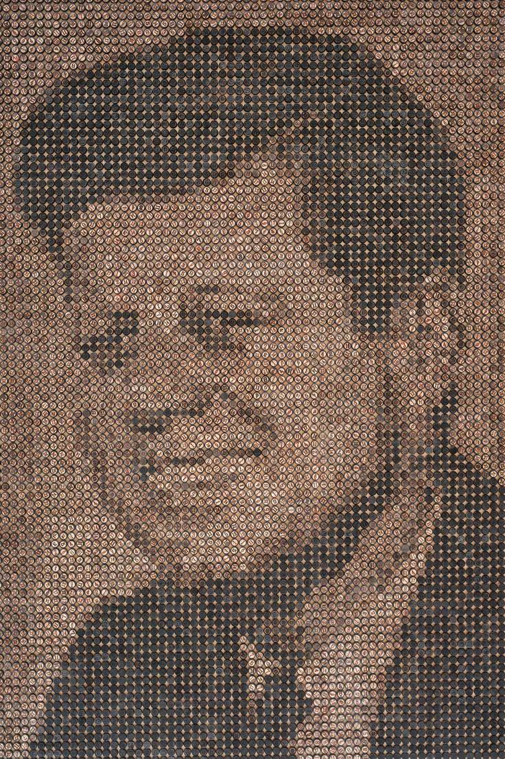 Ng Lung Wai | John F. Kennedy