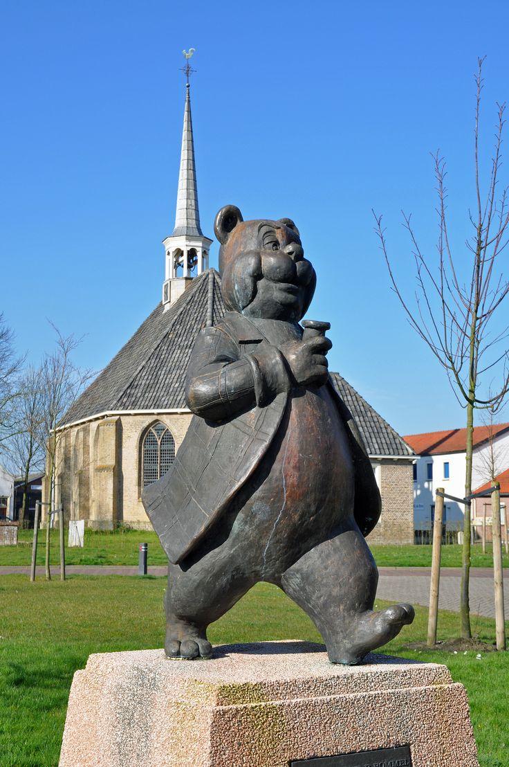 Den Bommel - Olivier B. Bommel (Goeree-Overflakkee, the Netherlands)