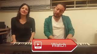 For no one Beatles Luisa Francesconi Rodrigo Karashima  lyrical beatles with mezzosoprano Luisa Francesconi and guitaristpianist Rodrigo Karashima