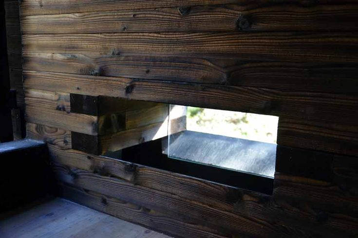 Sauna Savu | Sauna Savu