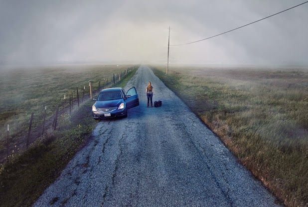 I need a guide: Gregory Crewdson
