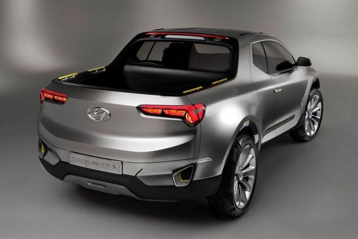 2017 Hyundai Santa Cruz Crossover Release Date