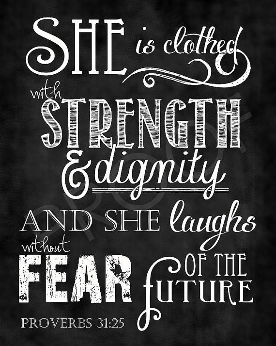 Scripture Art   Proverbs 3125 Chalkboard by ToSuchAsTheseDesigns, $15.00