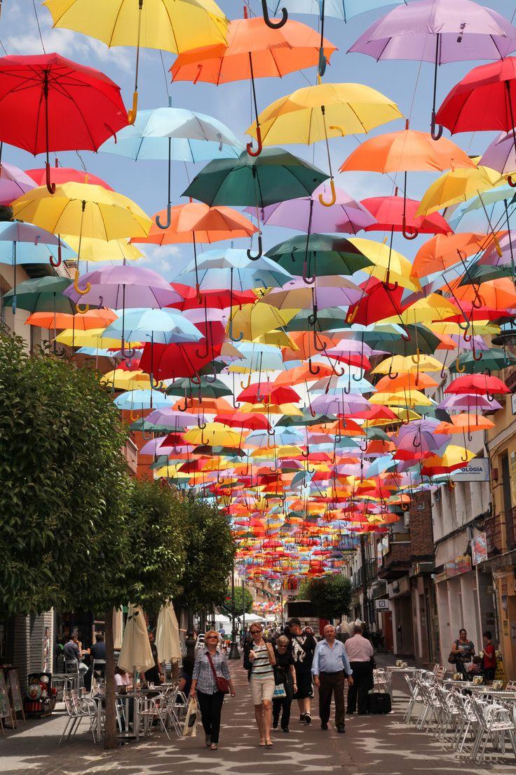 Getafe, Comunidad de Madrid.