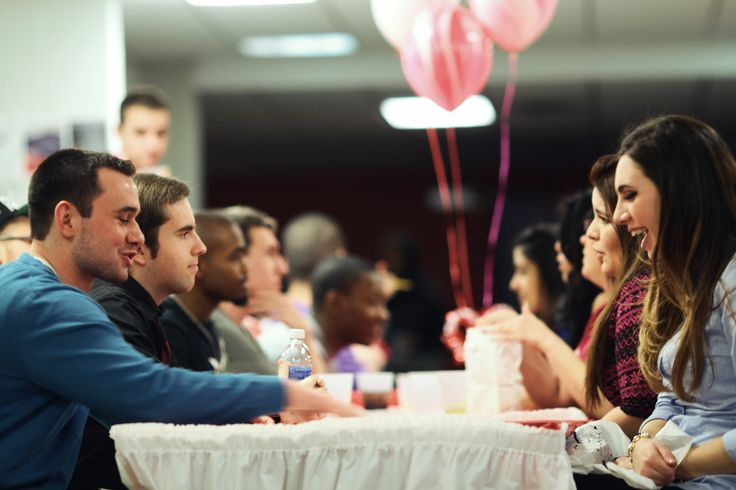 Recruitment: It's Not Speed Dating on http://theundercoverrecruiter.com