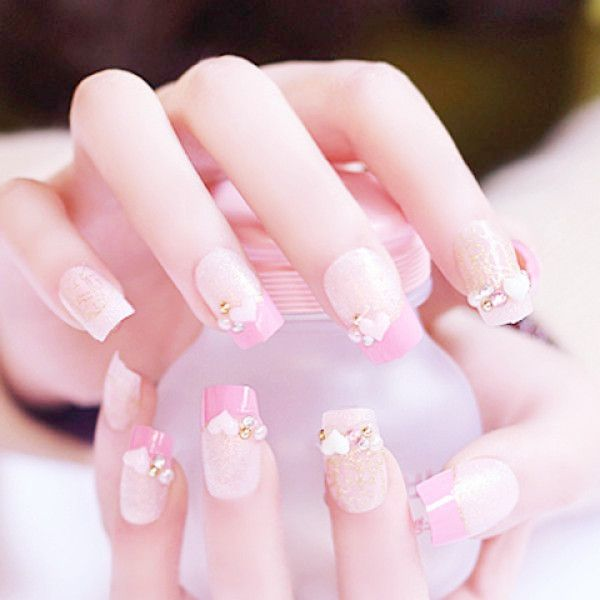 113 best ネイルアート (Nail Art) images on Pinterest | Nail ...