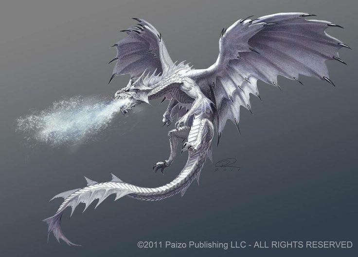 Ice dragon | Ice Dragon