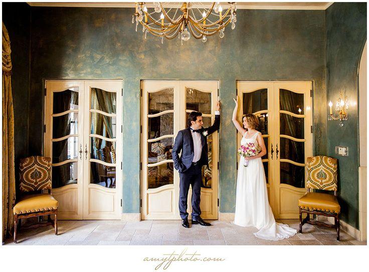 Ayres Hotel Manhattan Beach Hollywood Blvd Wedding Ozan Esra