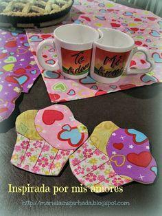 Inspirada por mis amores: SET DE COCINA IDEAL PARA REPOSTERAS - RA #51