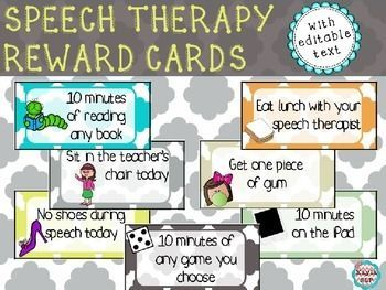 **NOT+JUST+FOR+SPEECH+THERAPY!**++**THIS+WORKS+WITH+ANY+CLASS!**WHO+ELSE+IS+TIRED+OF+SPENDING+MONEY+ON+REWARDS?Look+no+further,+because+these+rewards+will+cost+you+NOTHING+in+classroom+funds.+Reward+your+students+with+free+activities+instead+of+stickers+(which+are+immediately+lost)+or+something+out+of+a+treasure+box+(which+gets+very+costly).Instead,+let+your+students+choose+a+card+from+this+packet.