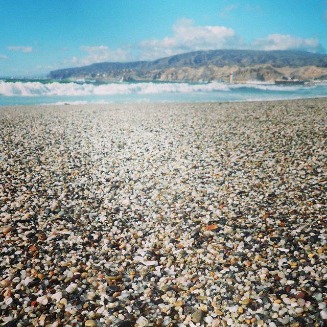 #almeria #beachaddict #spain #ocean