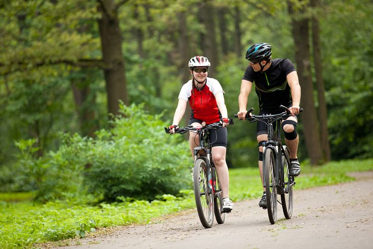 Follow REALTOR® Bryon Howard as he takes you around the best bike trails in Calgary.