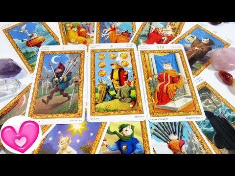 Geminis Julio 2016 2/5 - del 4 al 10 de Julio  Horoscopo Semanal Tarot G...