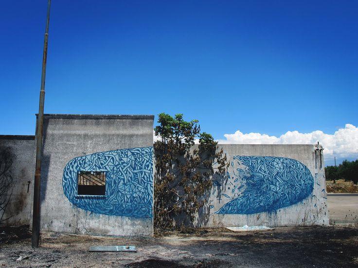 muro dipinto - Cerca con Google