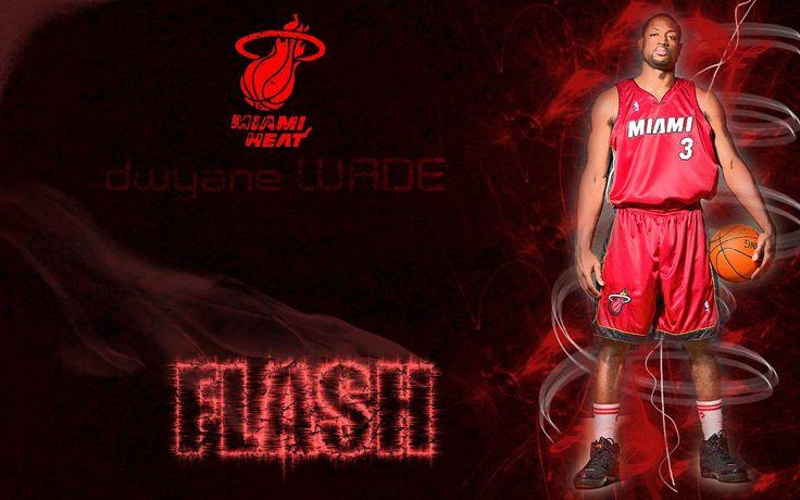 Hc84 Dwyane Wade Dunk Nba Flash Sports: 17 Best Ideas About Dwyane Wade On Pinterest