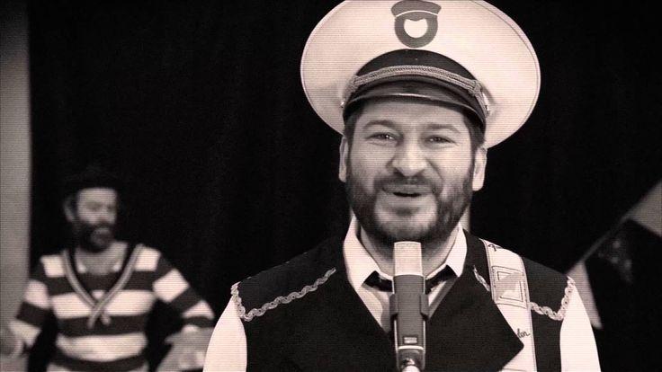 Kapitein Winokio - Lentepoets