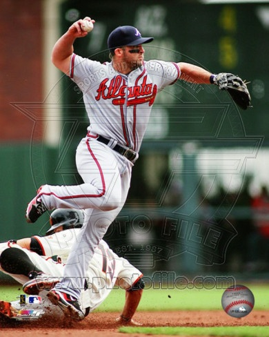 Atlanta Braves - Dan Uggla -- love him