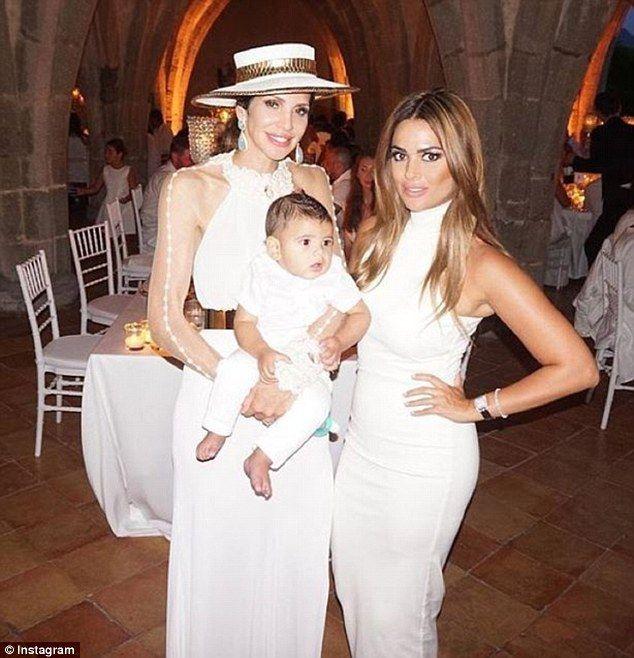 Inside Tycoon Robert Smith S Wedding To Playboy Model Hope
