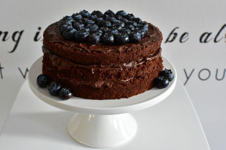 Maailman paras suklaakakku (10)