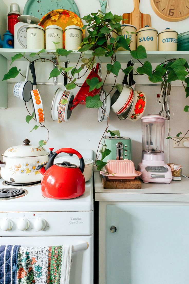 And bright kitchen update the little things apartment therapy - House Tour Bec S Sugar Shack Apartment Therapy