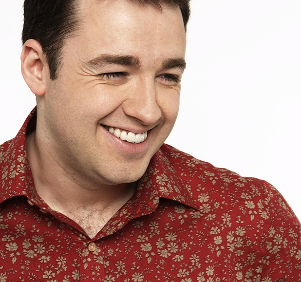 Jason Manford at The Baths Hall Mon 18 Nov 2013, 8.00 pm Tue 19 Nov 2013, 8.00 pm tickets available: www.scunthorpetheatres.co.uk